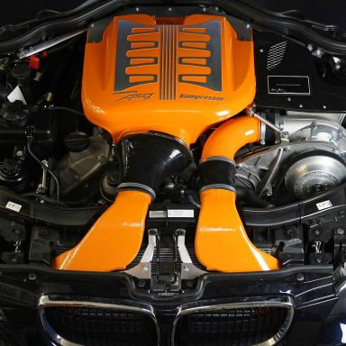 SK1 FE1- 515 PS<span> BMW M3 E9x V8 supercharger