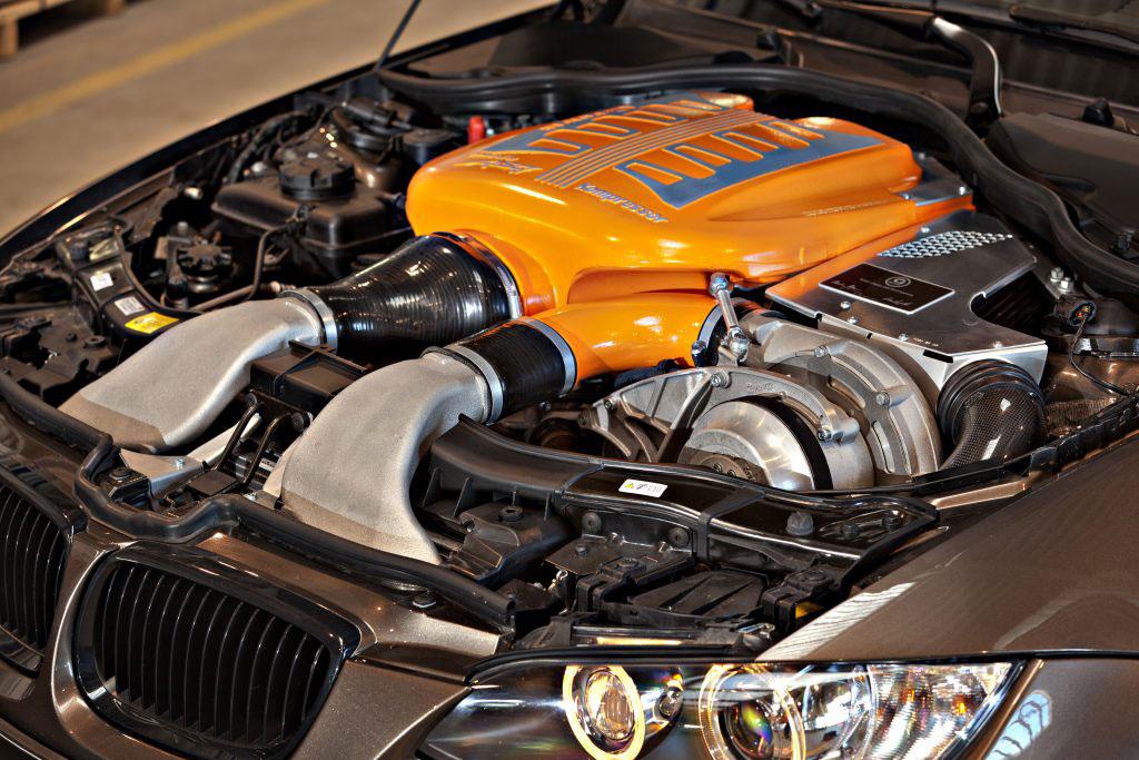 SK2CS FE2- 666* PS BMW M3 E9x V8 Kompressor (Kopie)