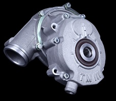 Der ASA T3 Kompressor