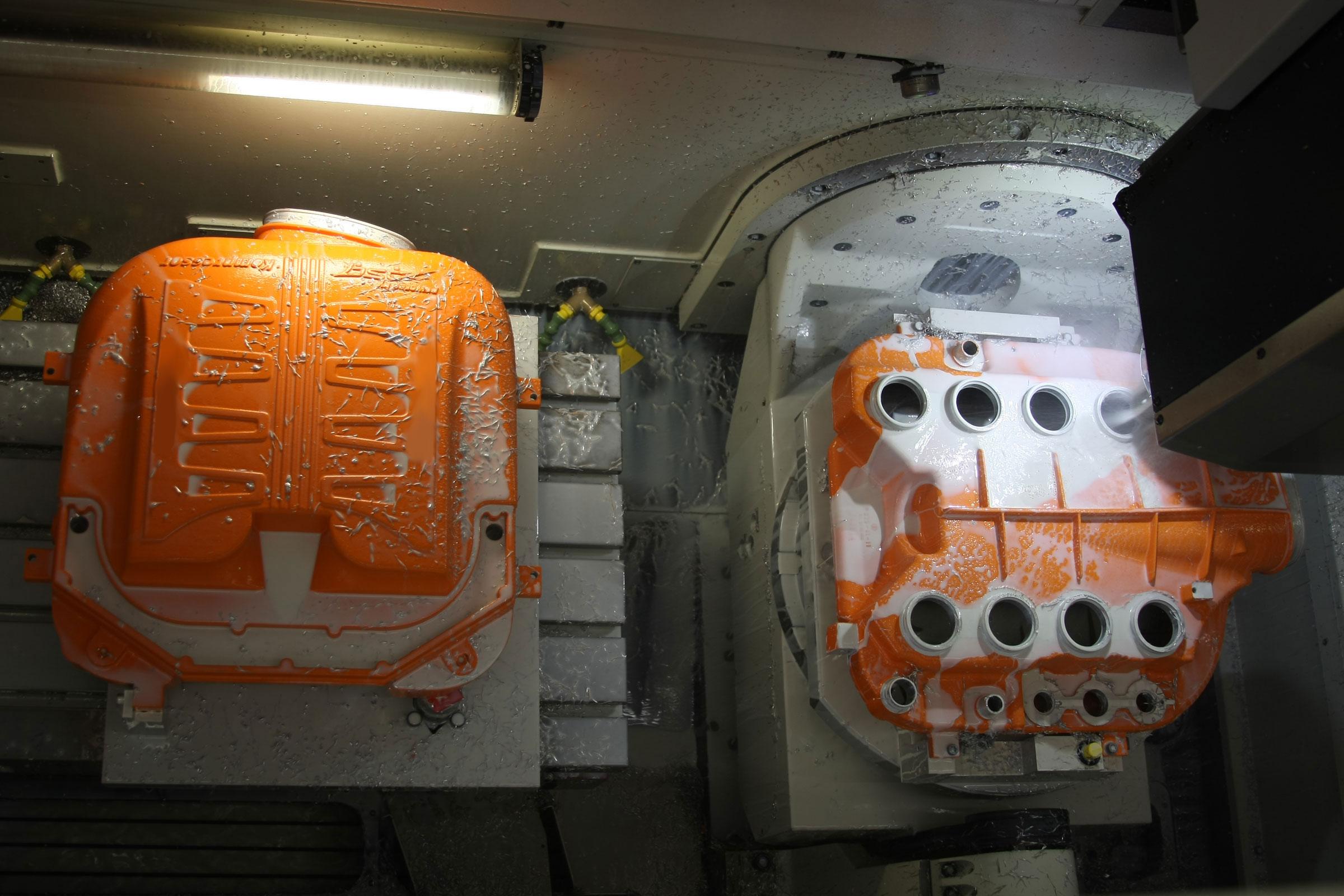SK1 FE1- 515 PS<span> BMW M3 E9x V8 Kompressor</span>